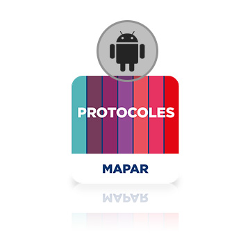 Application Protocoles, version Android