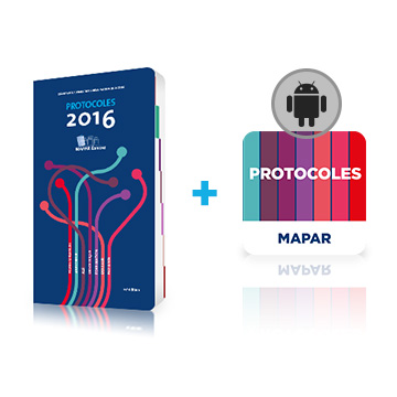 Livre des Protocoles + application Android