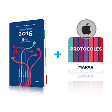 Livre des Protocoles + application Apple iOS